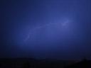flashes of lightning in tirol