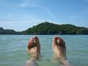 island feeling. 2008-08-18, Pentax W60.