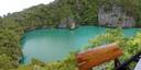 panorama: talay nai lagoon. 2008-08-19, .