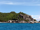 first impression: koh tao rocks!. 2008-08-21, Sony F828.