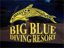 first stop: big blue diving resort. 2008-08-21, Sony F828.