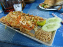 the pad thai i would remember