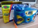 cheaper waterproof 35 mm camera. 2008-08-28, Sony F828.