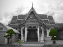 wat ampharam, color filter effect of the pentax w60