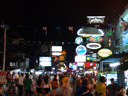 famous khao san road