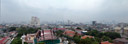 panorama: view from wat saket