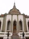phra wiharn yod. 2008-09-09, Sony F828. keywords: grand palace, wat phra kaew, wat phra sri rattana satsadaram