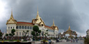 panorama: chakri maha prasat hall