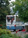 our customized tourbus. 2008-09-21, Sony F828.