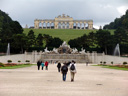 neptunbrunnen und glorietta, schloss sch&ouml;nbrunn