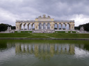 gloriette, schloss sch&ouml;nbrunn