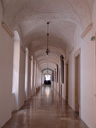 korridor || foto details: 2008-09-23, stift melk (melk abbey), austria, Sony F828.