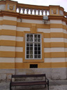 melk abbey has 1365 windows, which makes it...