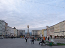 main square, linz