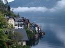 hallstatt and hallst&auml;tter lake