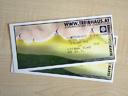 got tickets to vienna teng's concert at treibhaus (innsbruck, austria). 2009-03-18, Pentax W60.