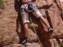 climber. 2007-09-28, Sony F828. keywords: legs