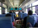 on the bus to gorontalo, 13:15