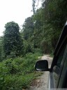 the road south. next stop: rantepao, tana toraja.