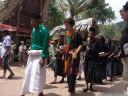 torajan funeral ceremony