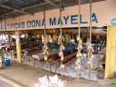 comidas tipicas dona mayela - a typical costa rican countryside restaurant