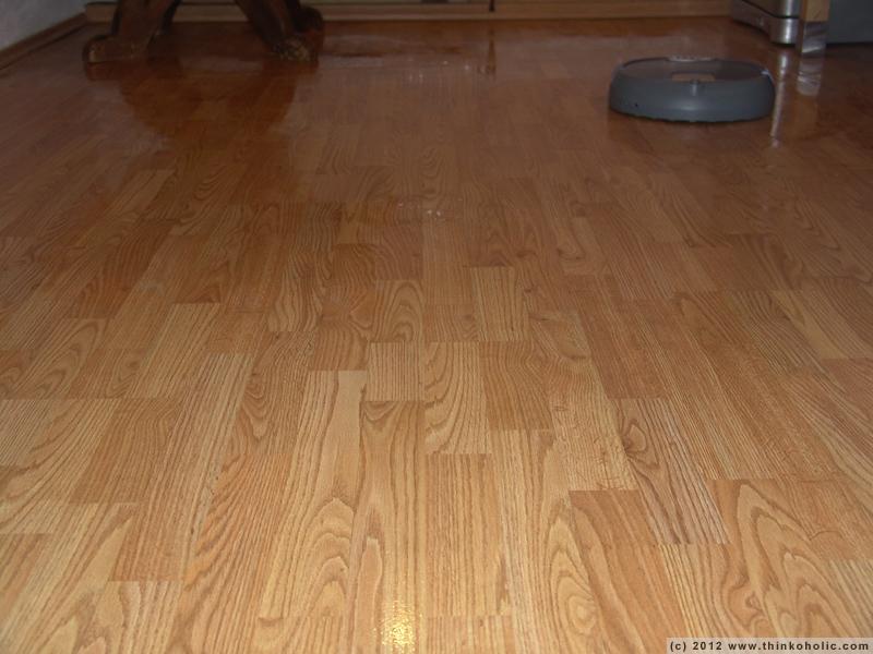 Irobot scooba laminate floors gurus floor - Can a roomba go from hardwood to carpet ...