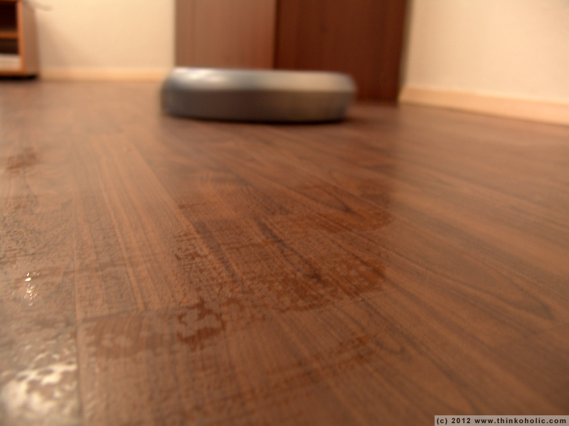 Irobot Scooba 385 A Review After 4 Months Of Use Thinkoholic