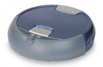 irobot scooba 385: the official product photo of this floor wiping robot