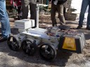 polish MAGMA rover