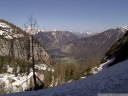 a great view of lake hallstatt. 2012-04-28 12:31:45, DSC-F828.