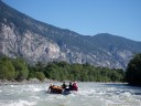 rafting in tirol. 2012-09-08 12:58:38, PENTAX Optio W60.
