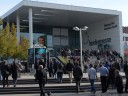 photokina entrance. 2012-09-20 11:49:27, DSC-F828.