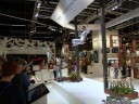 sony's exotic test photo setup at photokina 2012