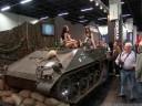 tanks and babes, hyundai booth at photokina 2012