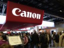 canon hall, photokina 2012