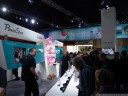 canon booths, photokina 2012