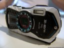 pentax' wg-II is water-/temperature/shock-proof and looks bad-ass!