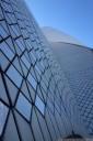 sydney opera house. 2012-10-13 06:56:00, DSC-RX100.