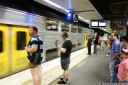 sydney no pants subway ride 2013