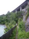 slightly off-route near haiming, austria