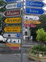 geneva: only 56 more kilometers by bike!