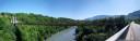 panorama: pont de trellins, vinay