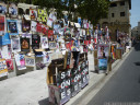 could it be, avignon has a poster problem?