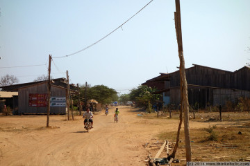 koh nhek, cambodia