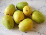 Mangos der Sorte Anwar Ratol (Foto: Khalid Mahmood, cc-by-sa 3.0)
