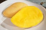 Mangos der Sorte Nam Doc Mai (Foto: Markus Nolf / Vom Essen Besessen)