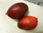 Mangos der Sorte Palmer (Foto: Hermann Meier)