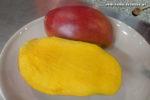 Strawberry Mangos (Foto: Markus Nolf / Vom Essen Besessen)